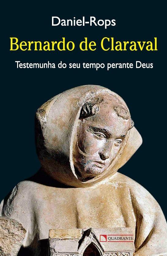 Livro Bernardo de Claraval