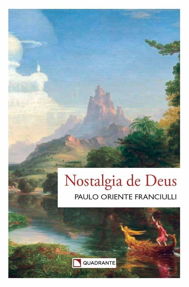 Livro Nostalgia de Deus