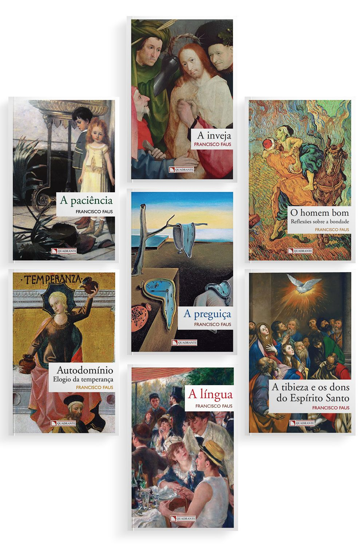 Coleção Francisco Faus: Crescimento Interior (II)