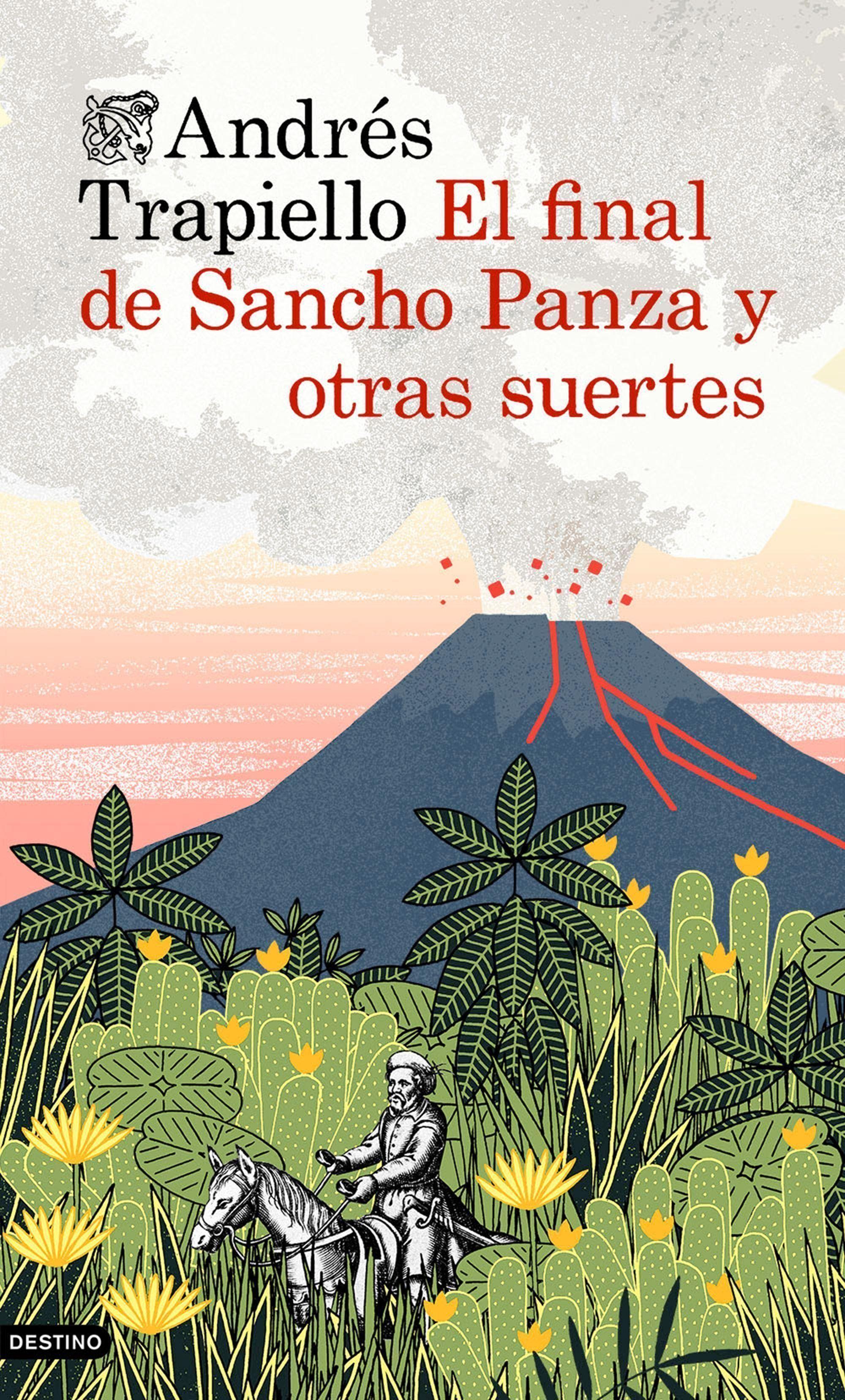 Final de Sancho Panza y otras suertes, El
