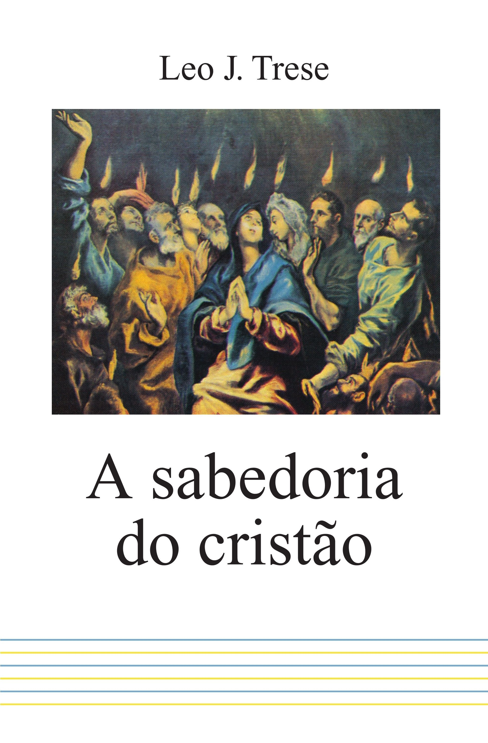 Livro A Sabedoria do cristão