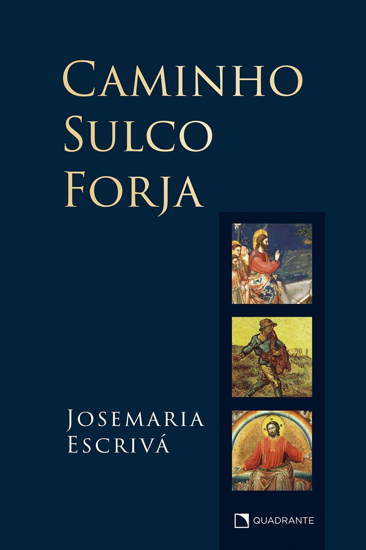 Livro Caminho, Sulco e Forja - 2 Edição