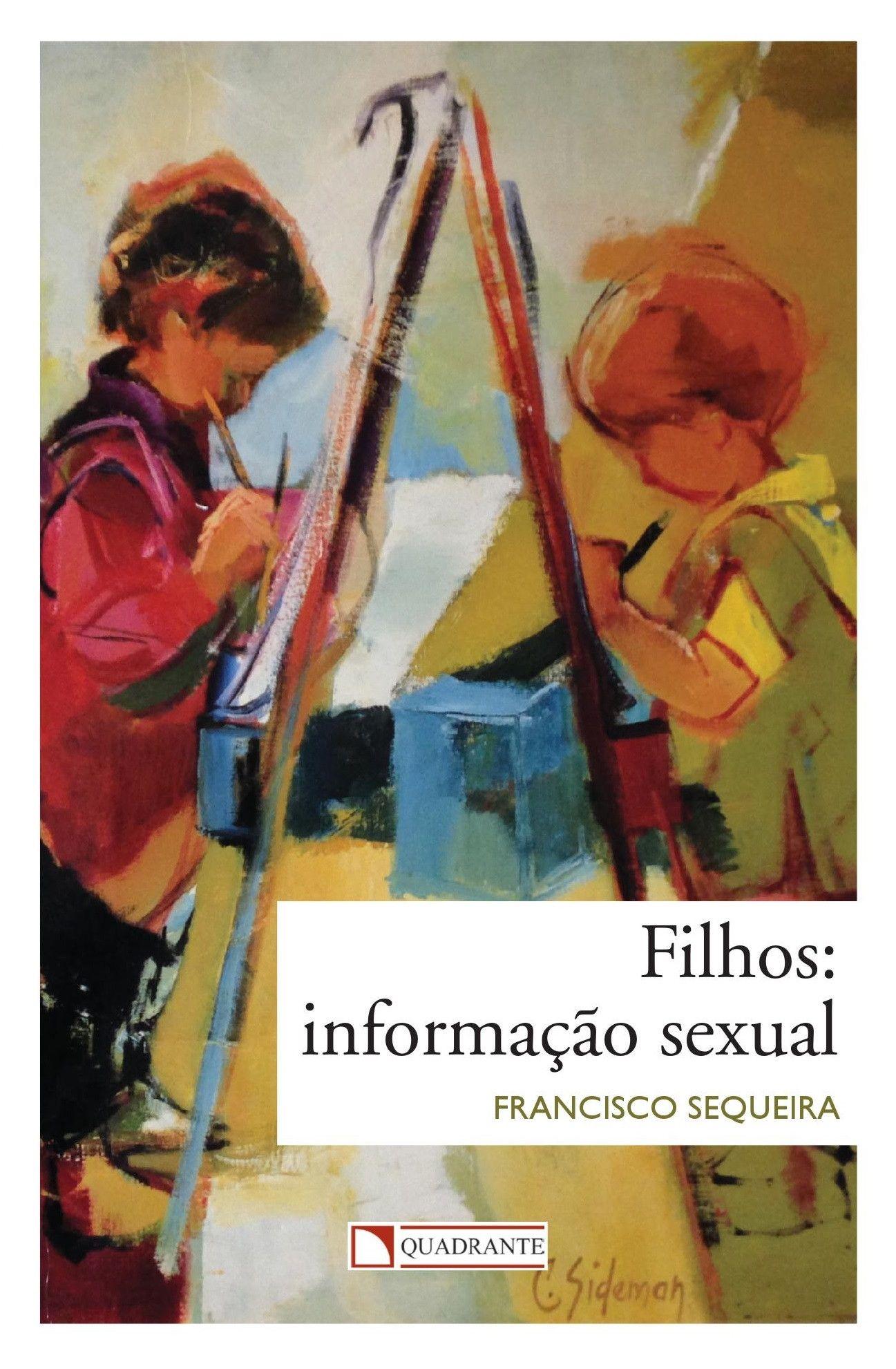 Filhos: Informação sexual