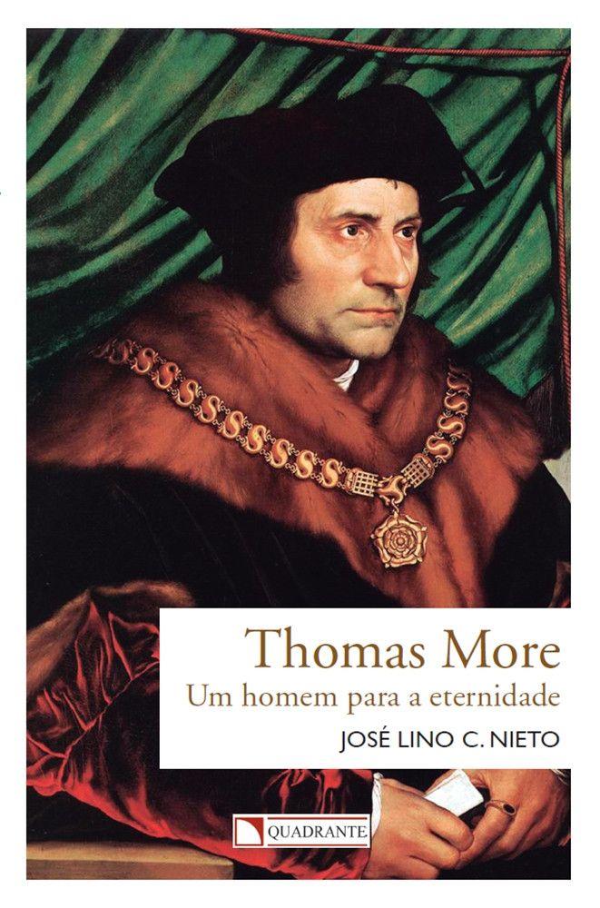 Livro Thomas More