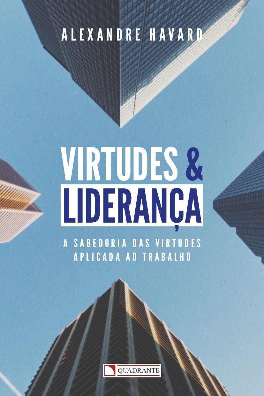 Livro Virtudes e liderança