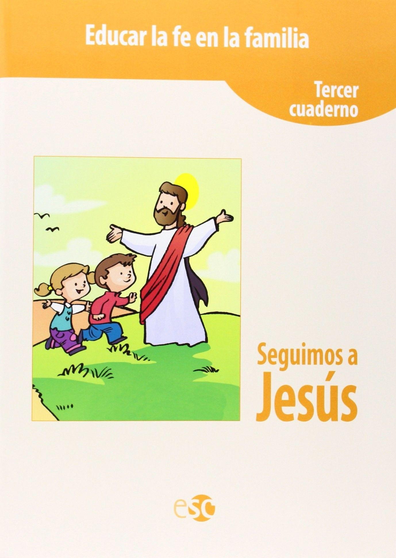 Seguimos a Jesús 3