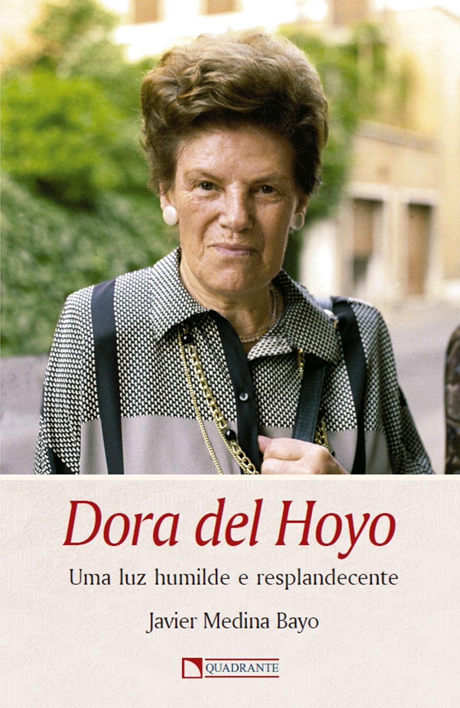 Livro Dora Del Hoyo