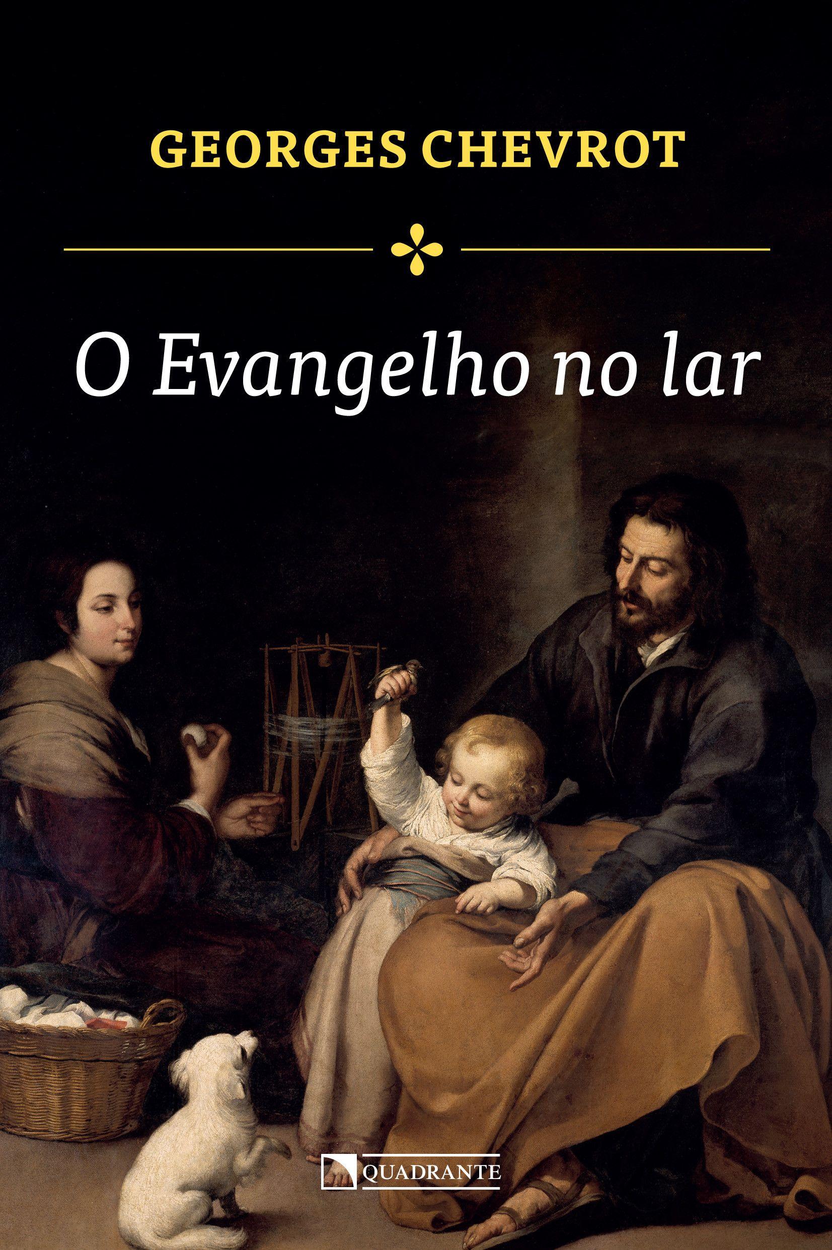 O Evangelho no lar