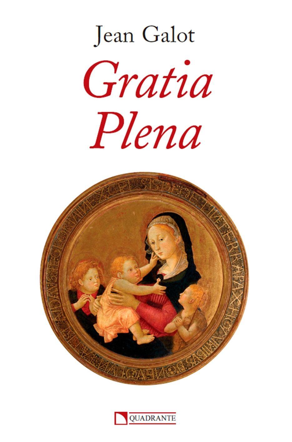 Livro Gratia plena