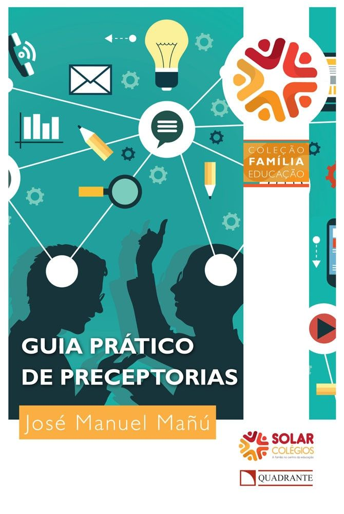 Livro Guia prático de preceptorias