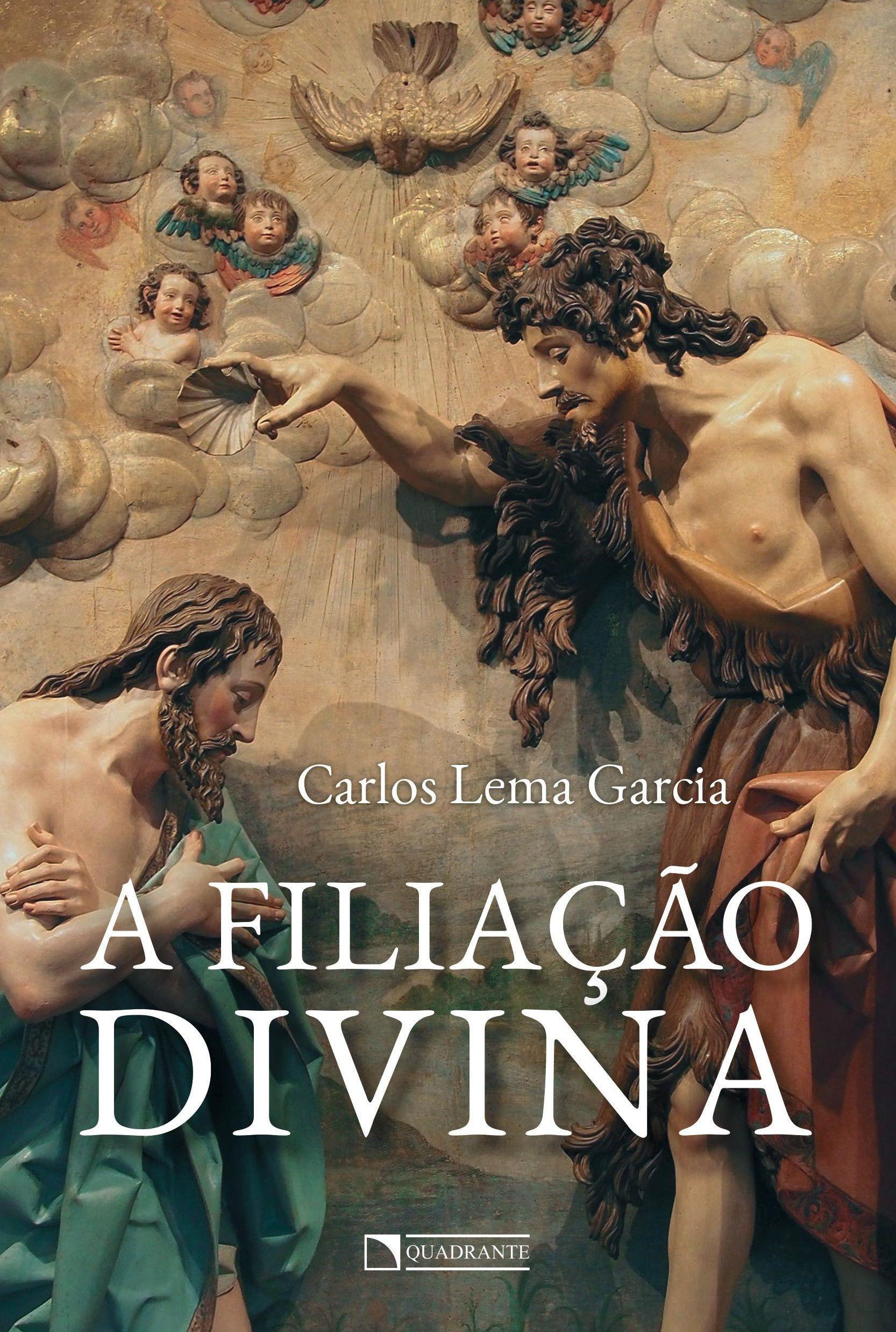 Livro A Filiação divina