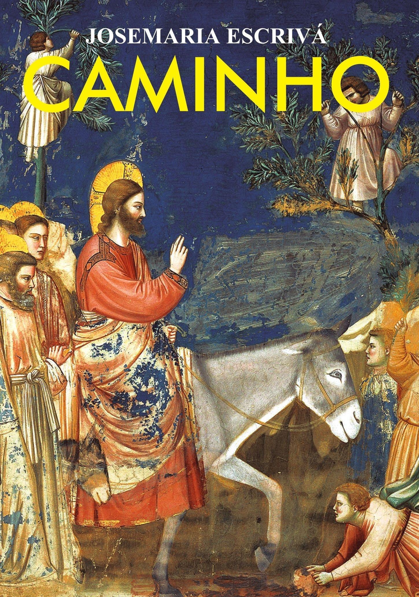 Livro Caminho - 12 edição