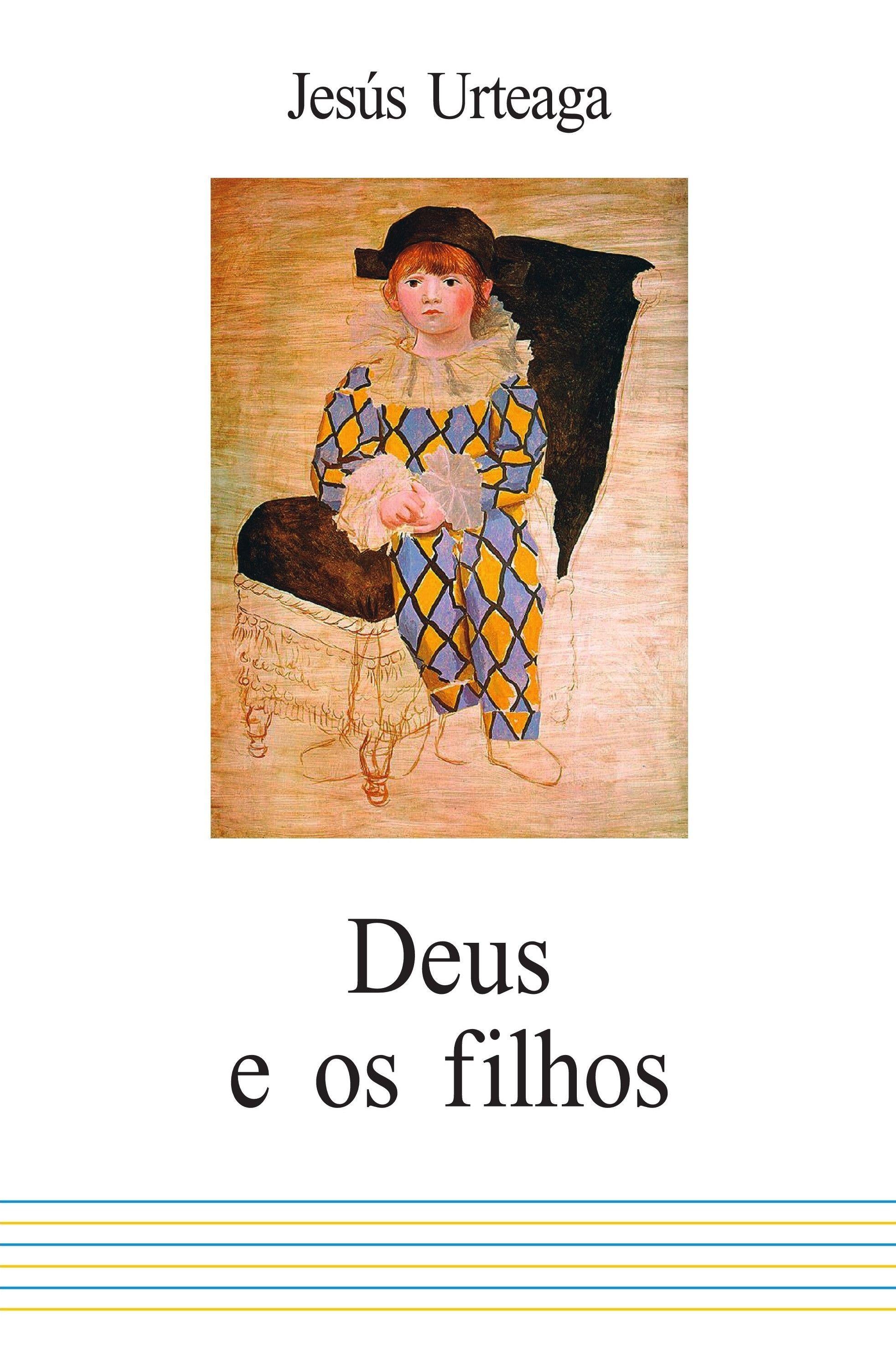Livro Deus e os filhos
