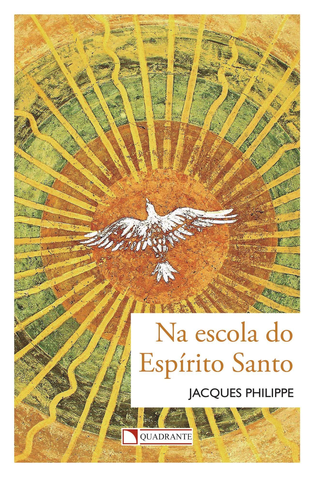 Livro Na escola do Espírito Santo
