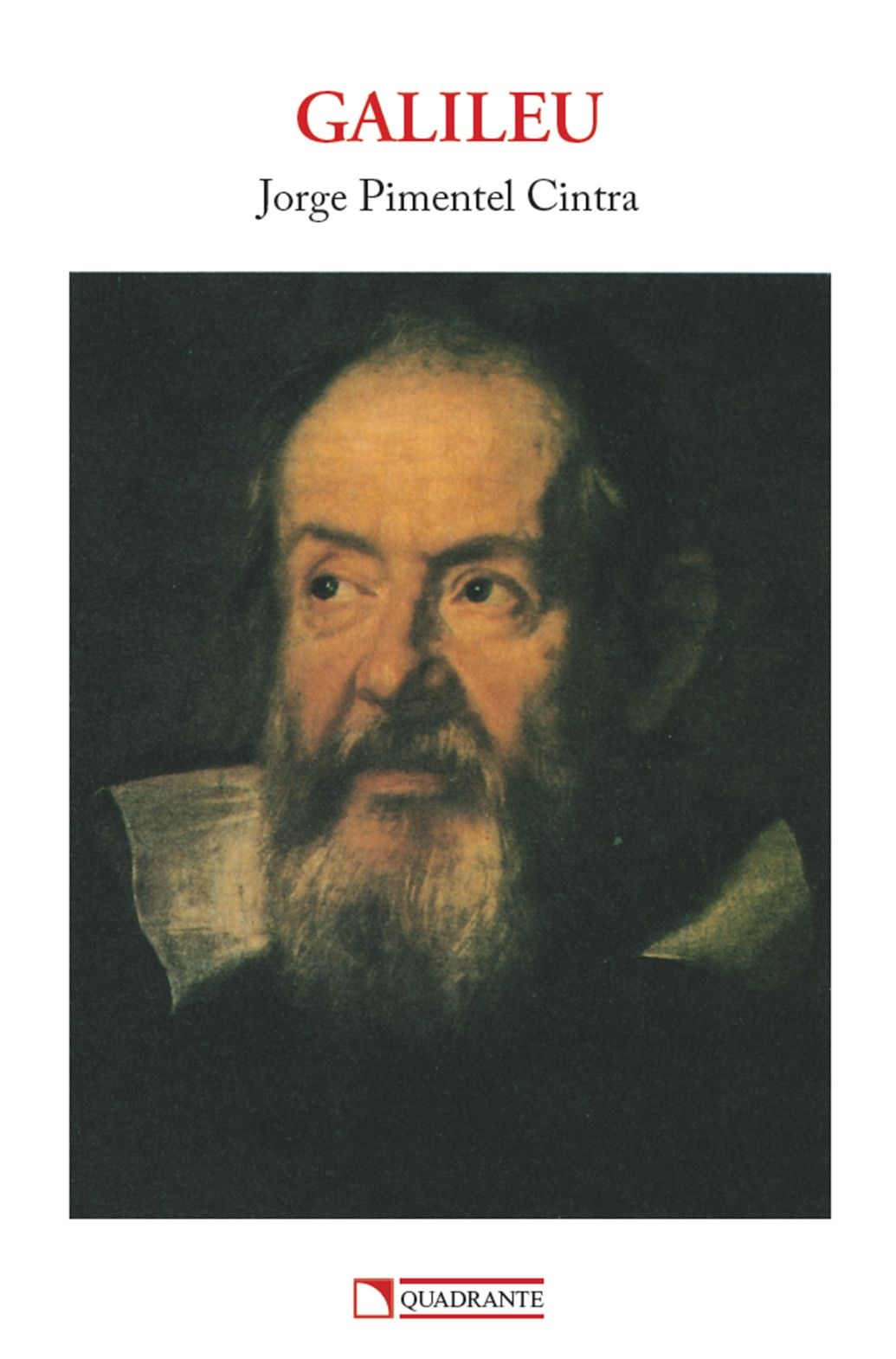 Livro Galileu