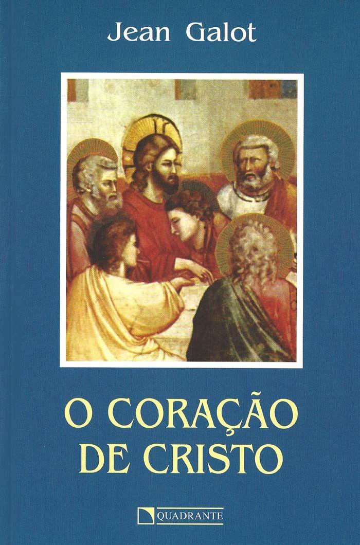 Livro O Coração de Cristo