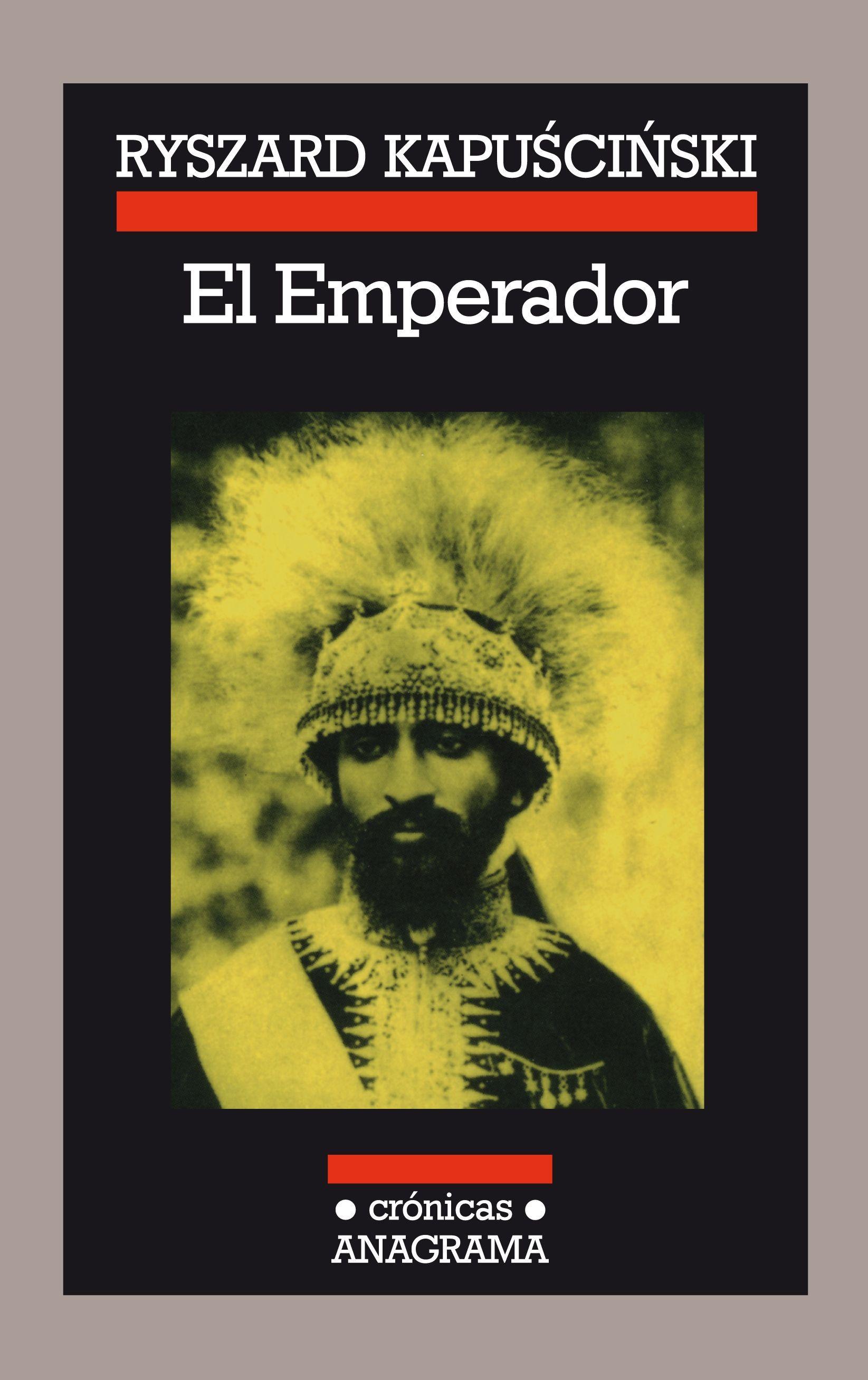 Emperador, El