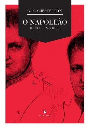 Napoleão de Notting Hill, O