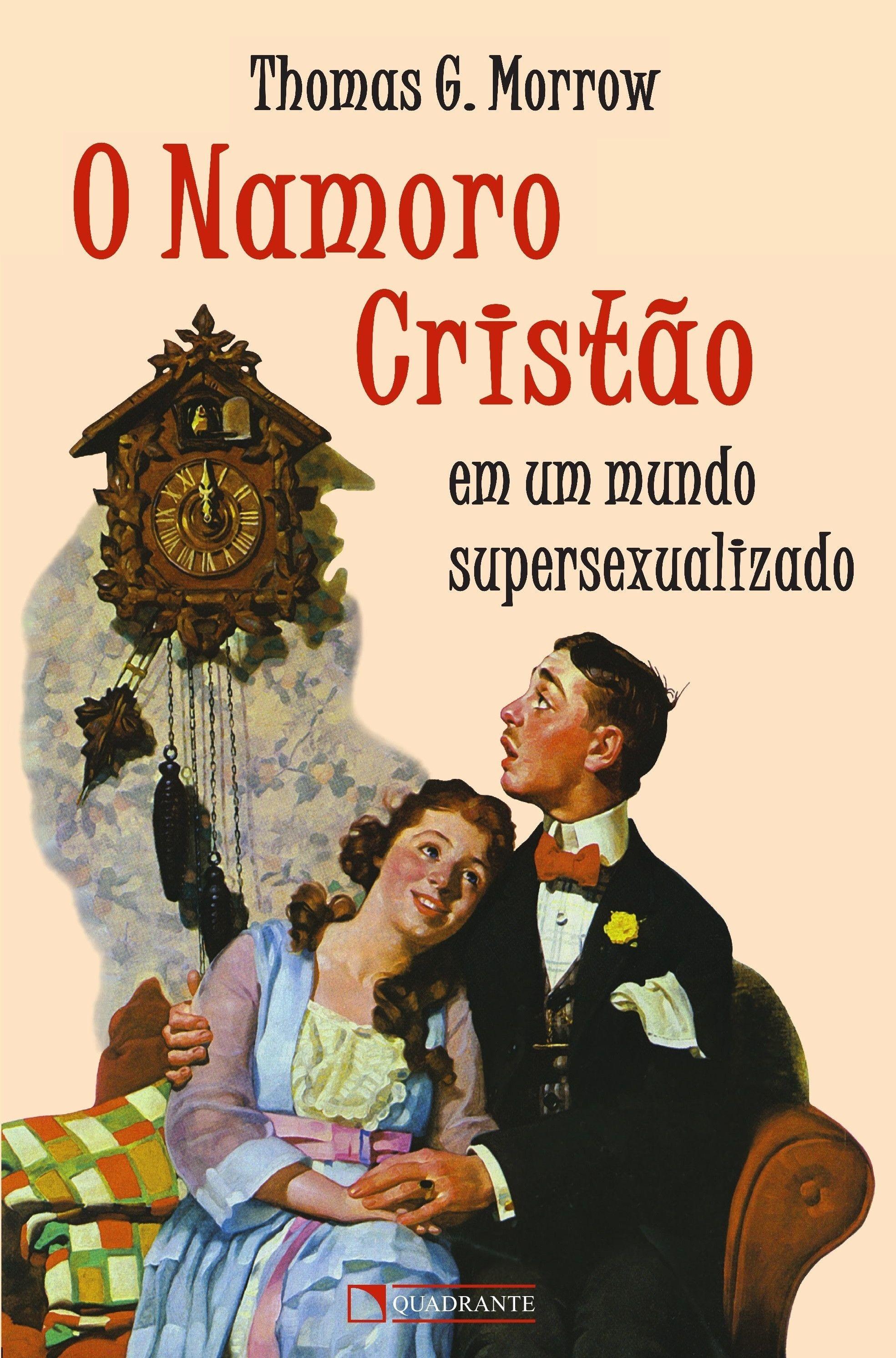 Livro O Namoro cristão - em um mundo supersexualizado