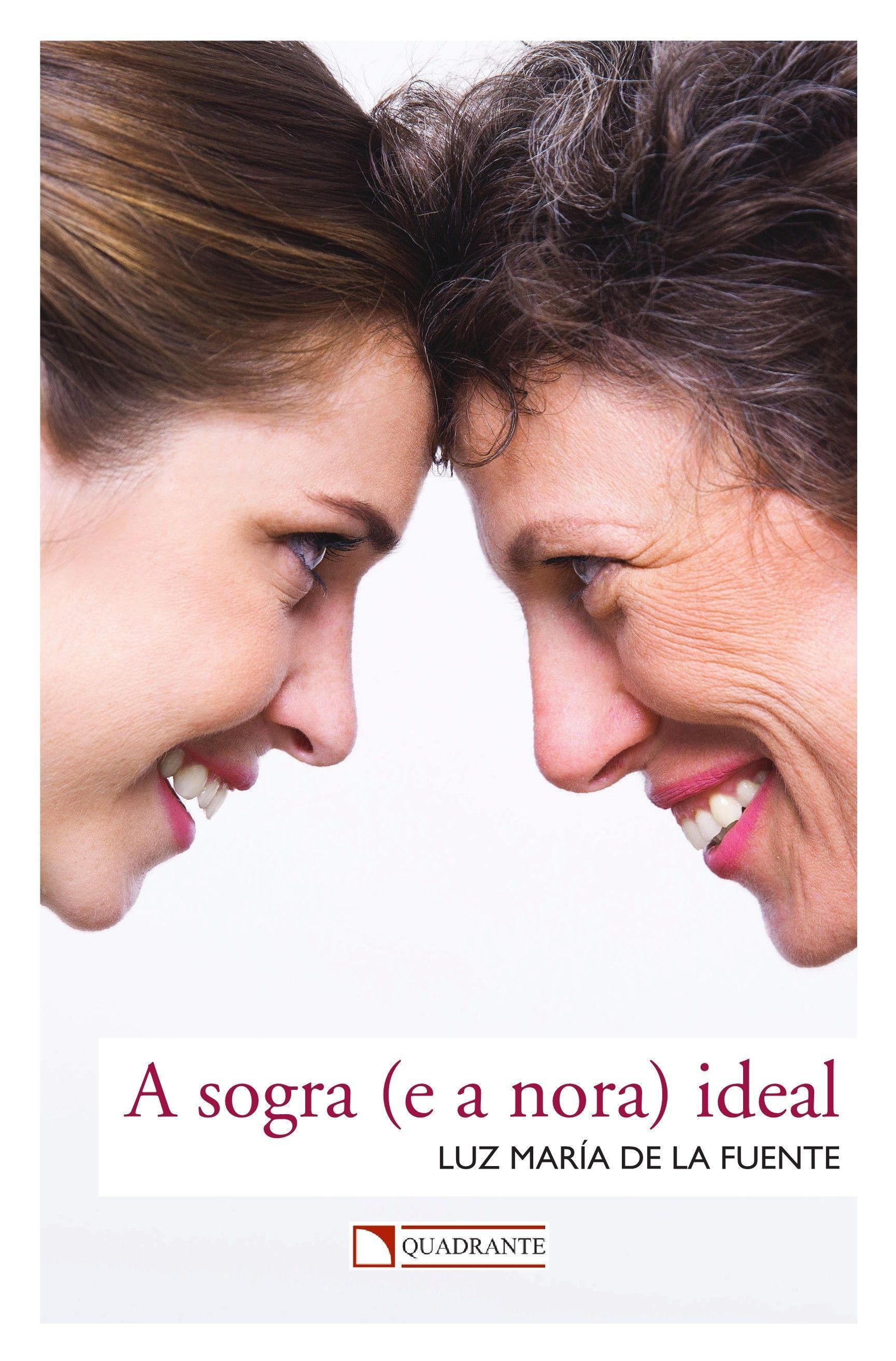 Livro A Sogra (e a nora) ideal