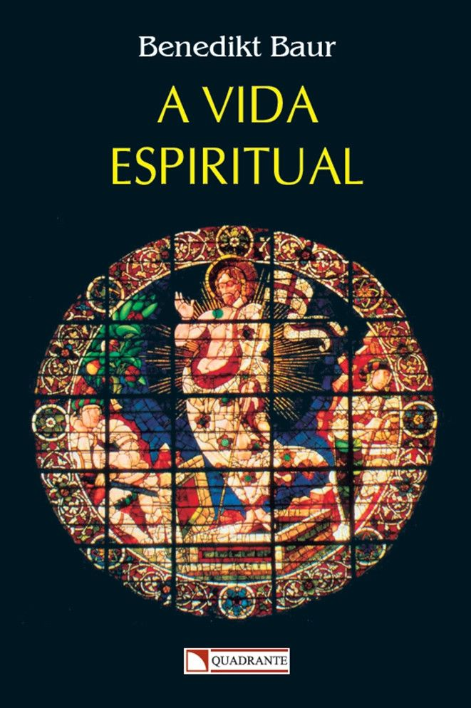 Livro A Vida espiritual