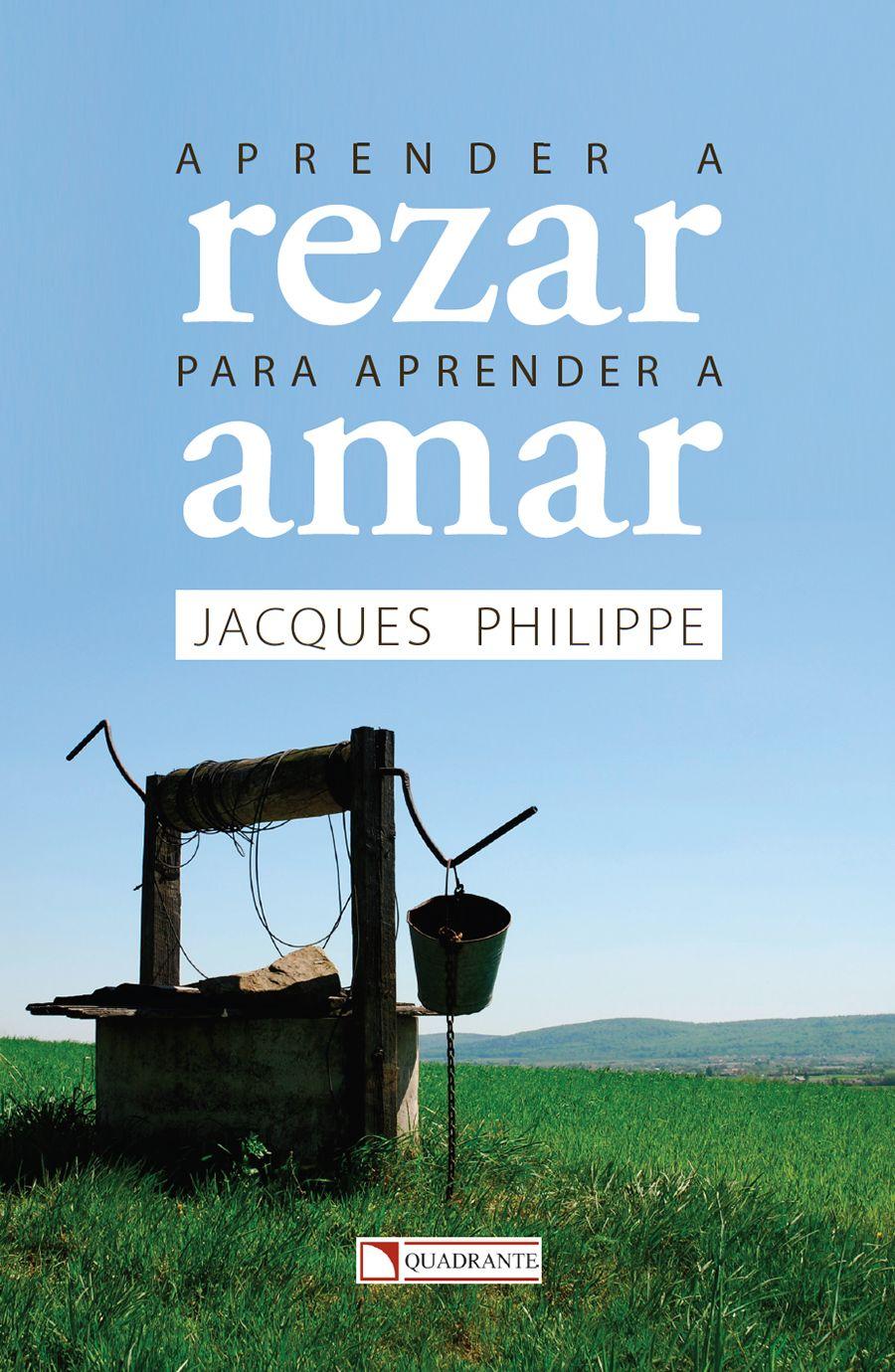 Livro Aprender a rezar para aprender a amar