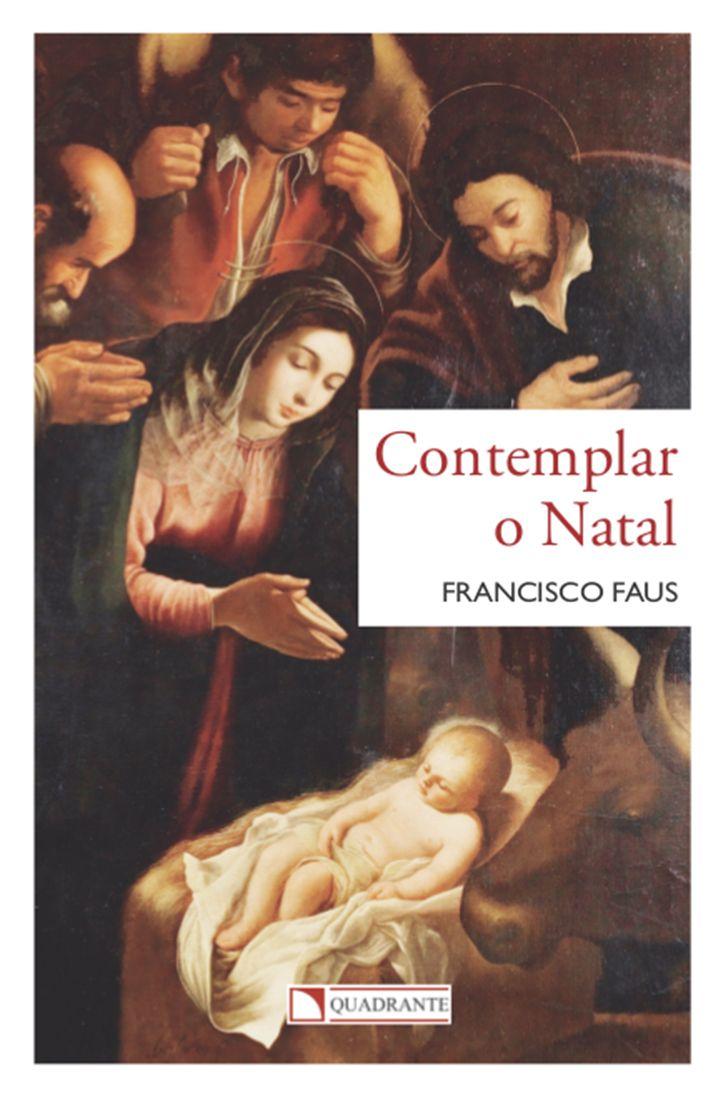 Livro Contemplar o natal
