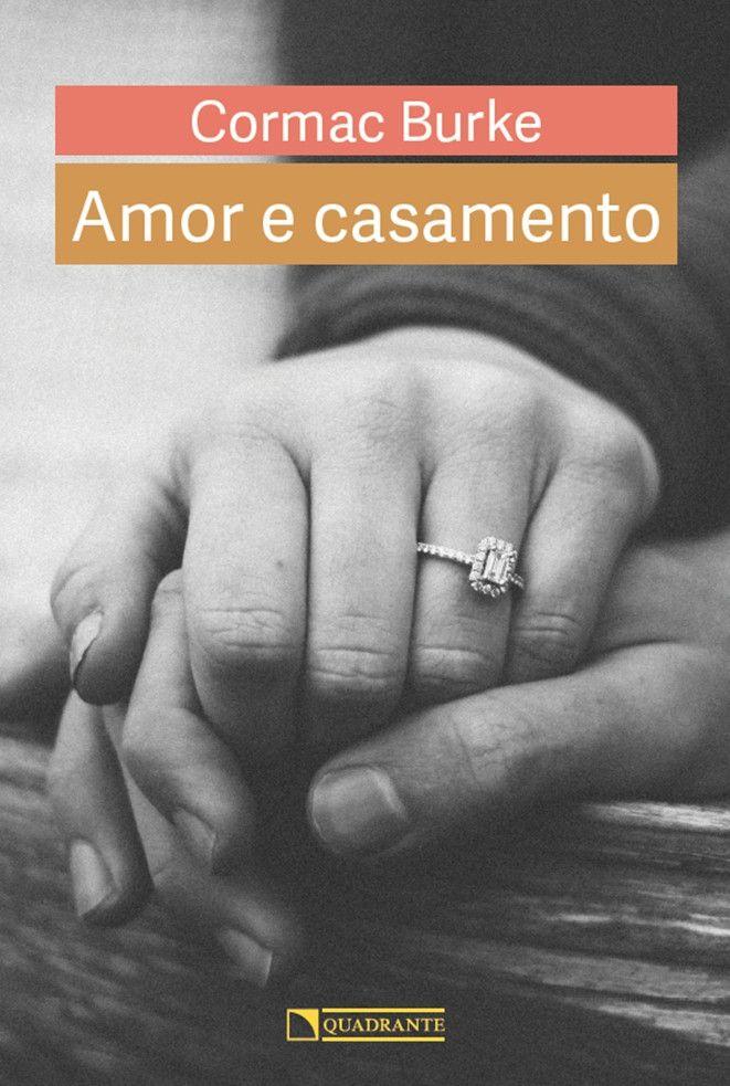 Livro Amor e casamento