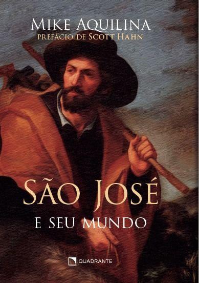 Livro São José e seu mundo