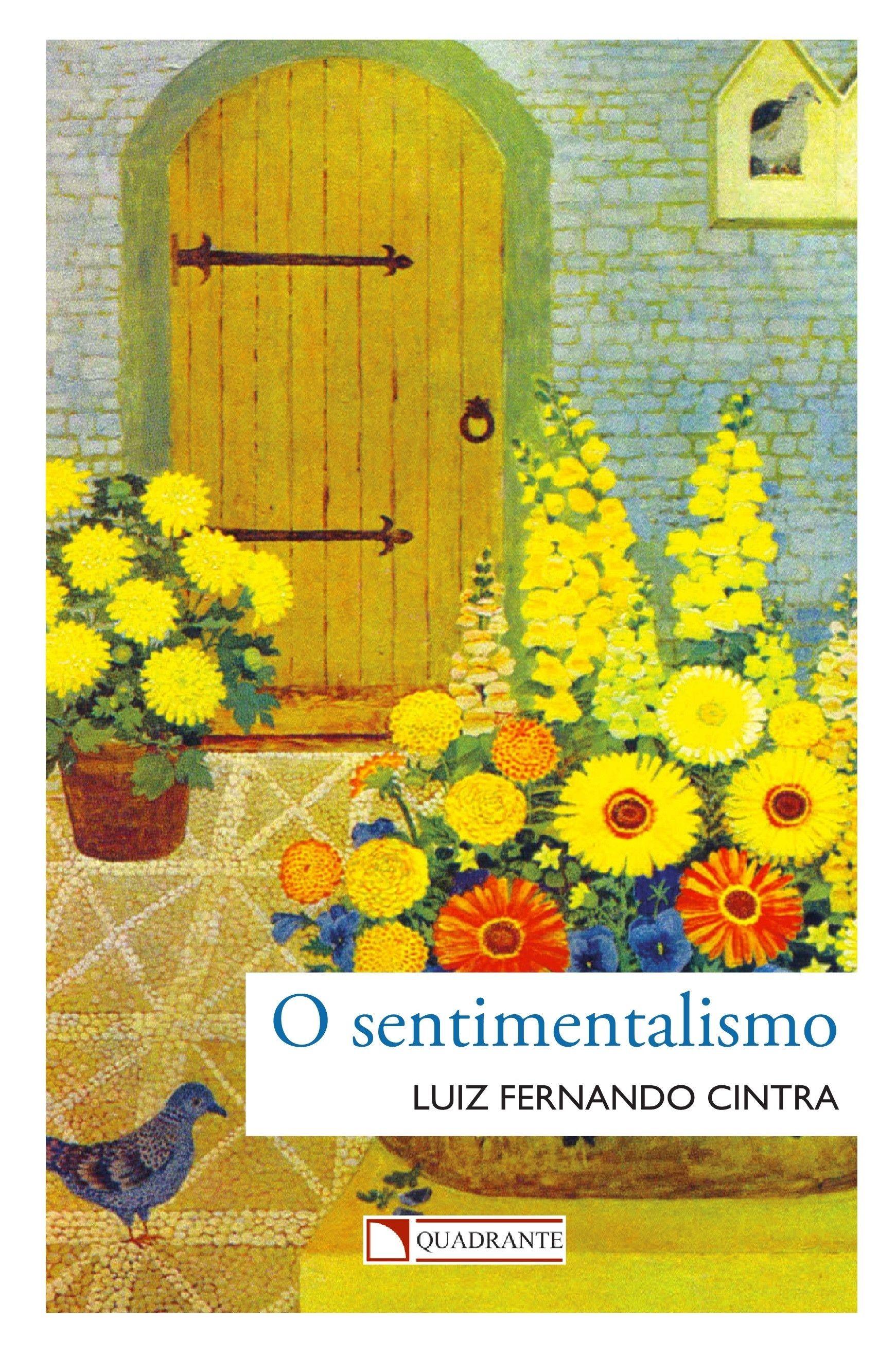Livro O Sentimentalismo