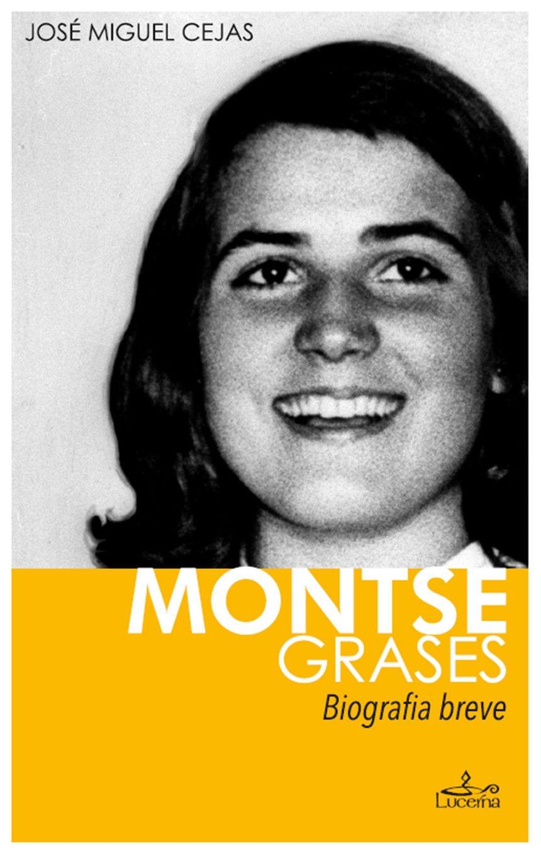Montse Grases - Biografia breve