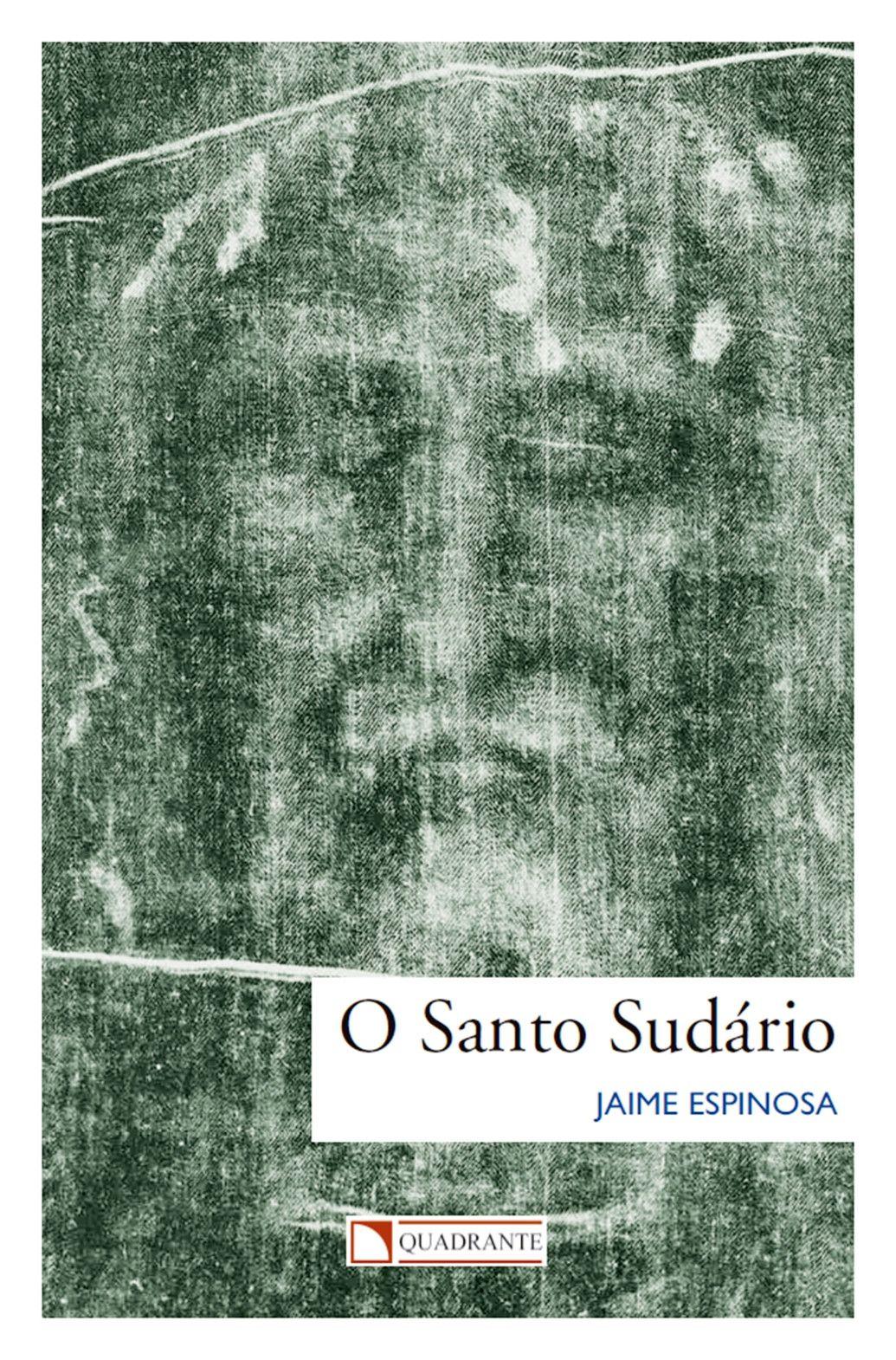 Livro O Santo sudário