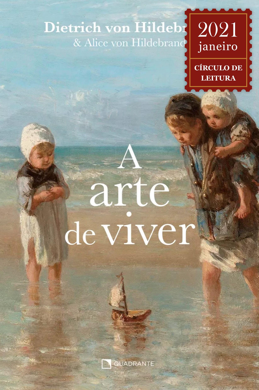 Livro A Arte de viver