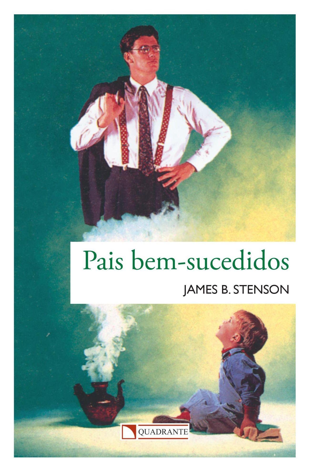 Livro Pais bem-sucedidos