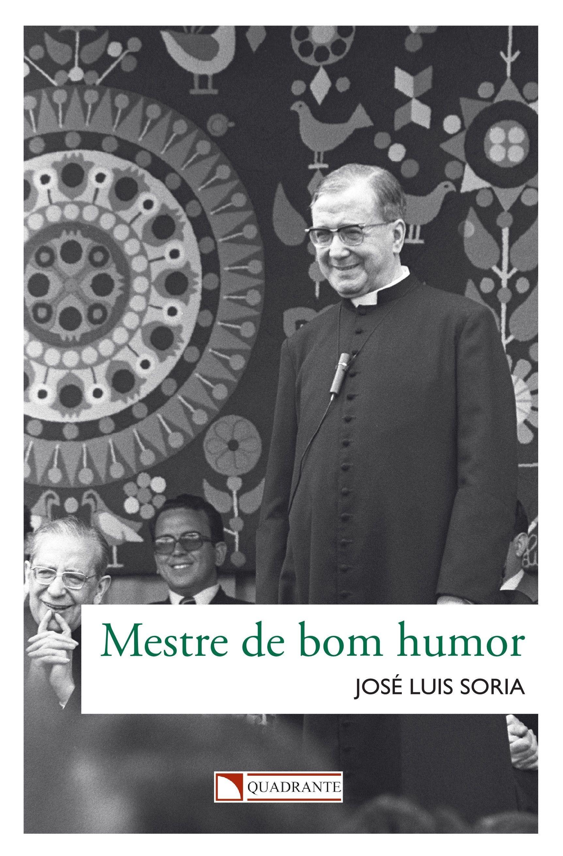 Livro Mestre de bom humor