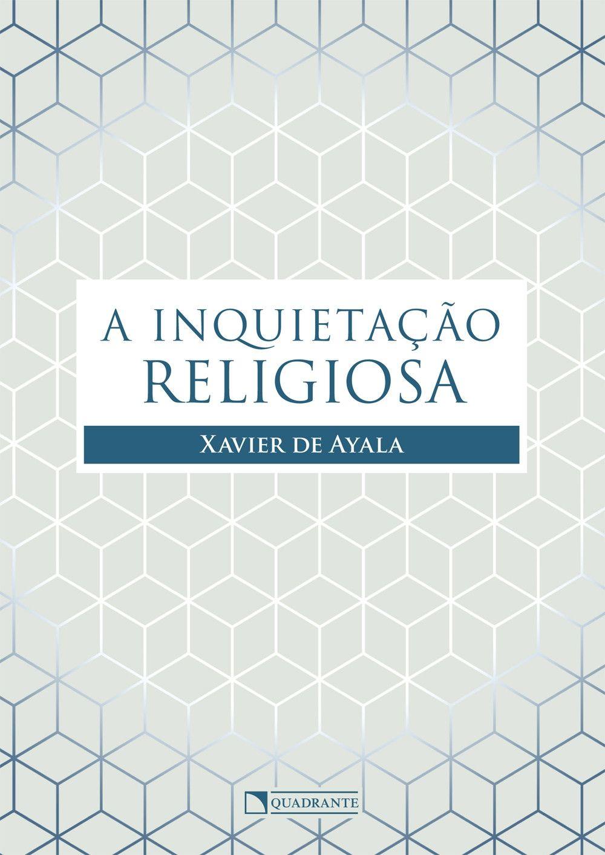 Livro A Inquietação religiosa