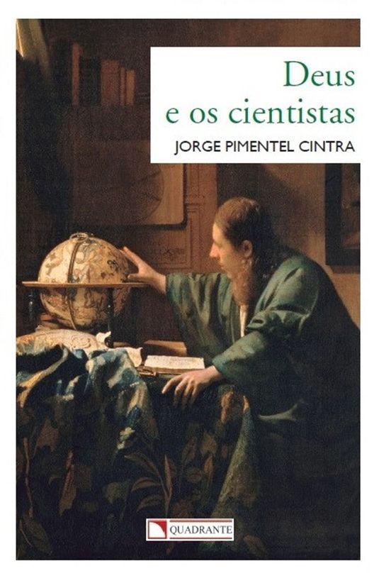 Livro Deus e os cientistas