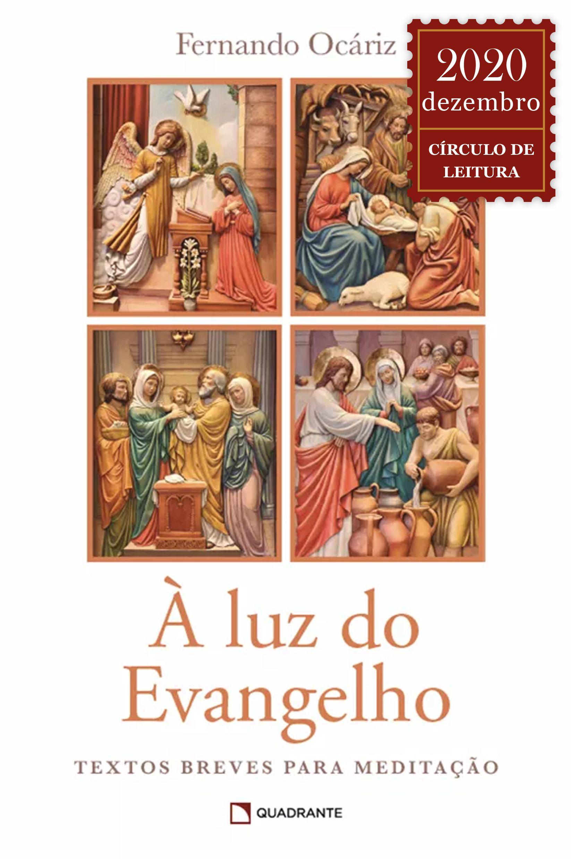 Livro À Luz do evangelho