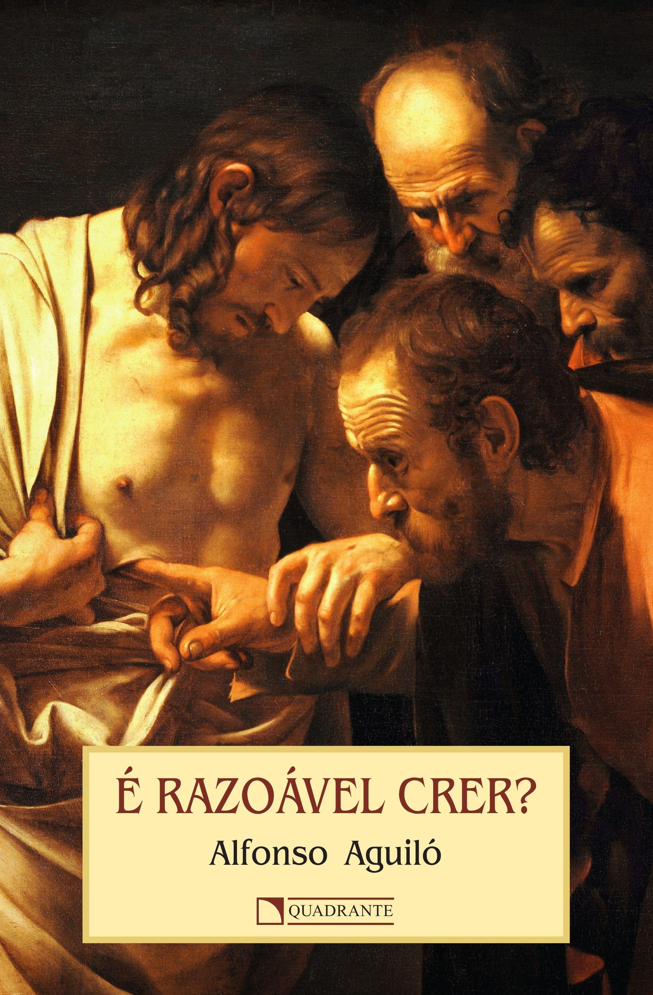 Livro É razoável crer?
