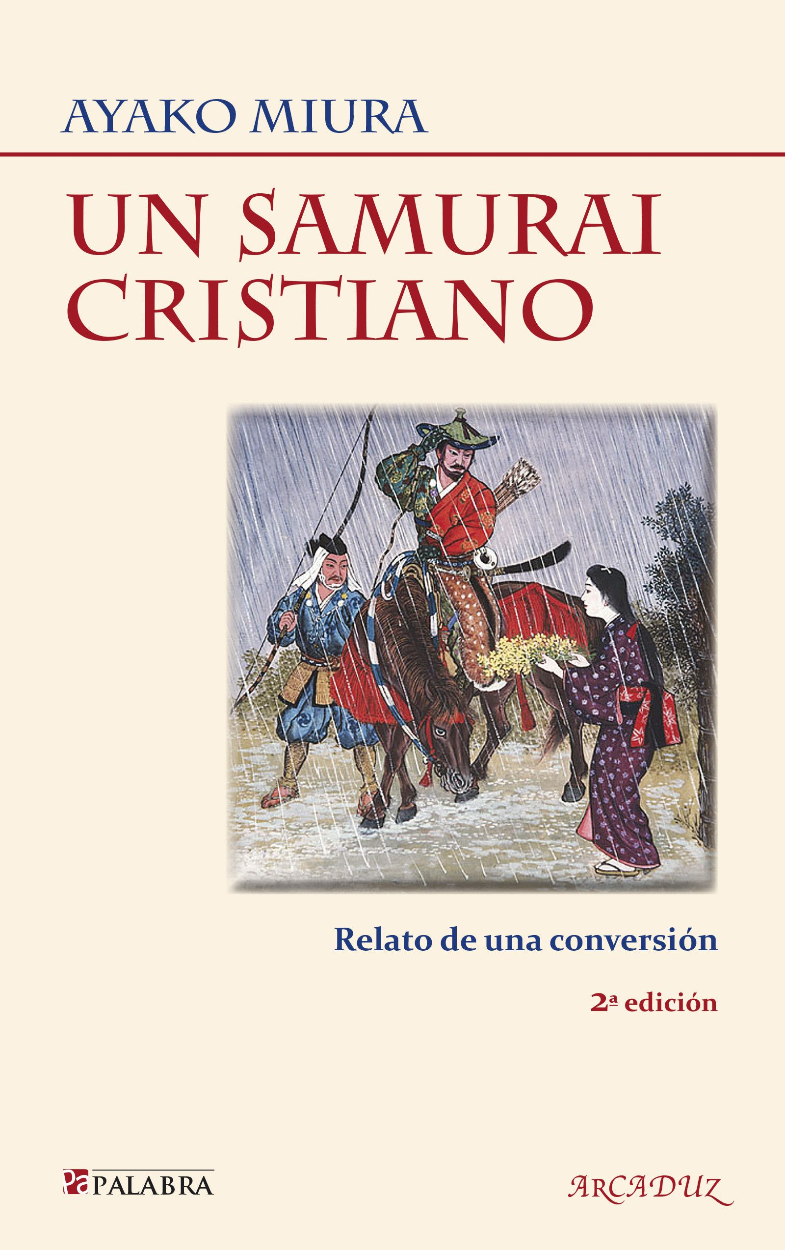 Samurai cristiano, Un