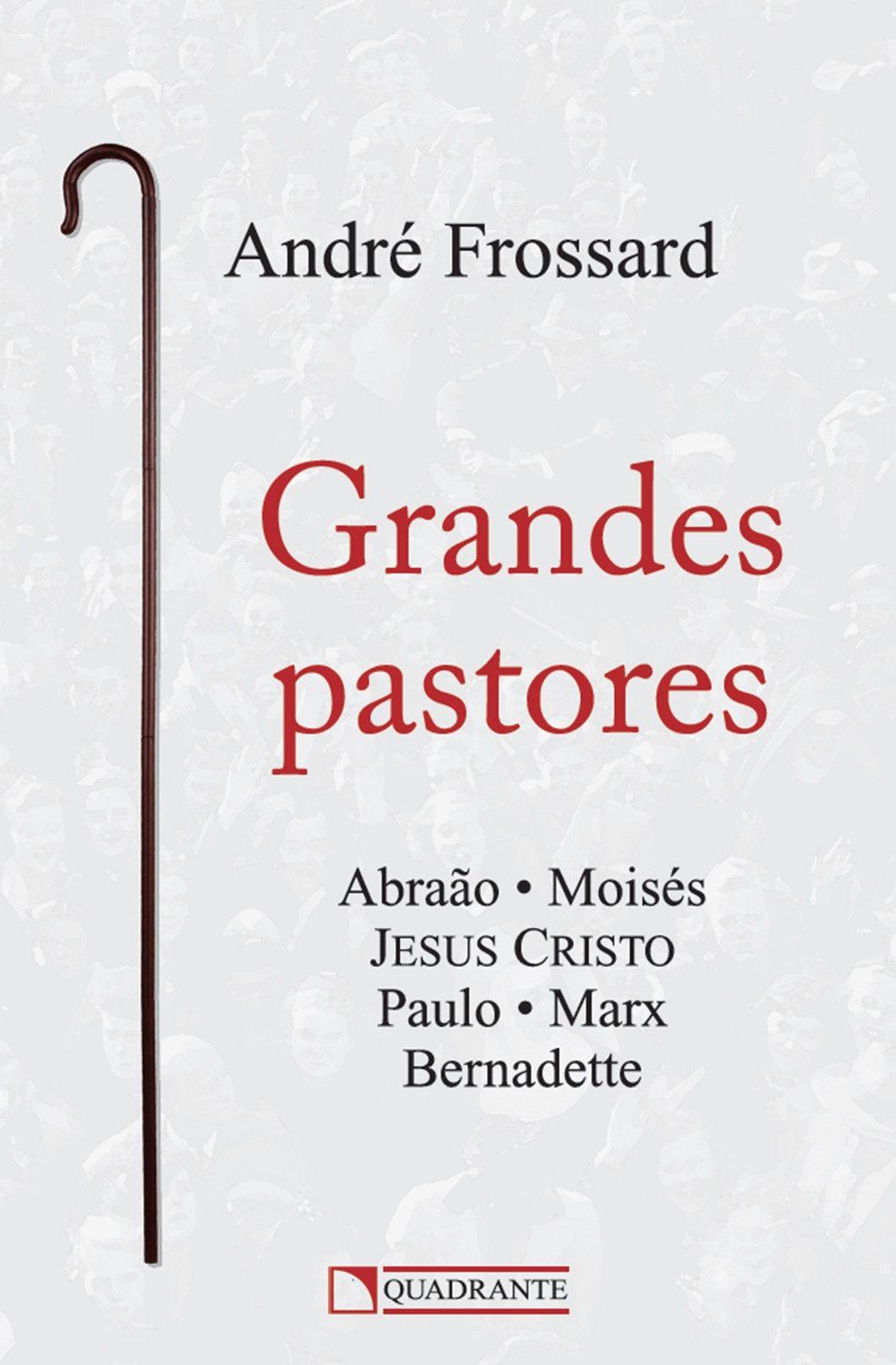 Livro Grandes pastores