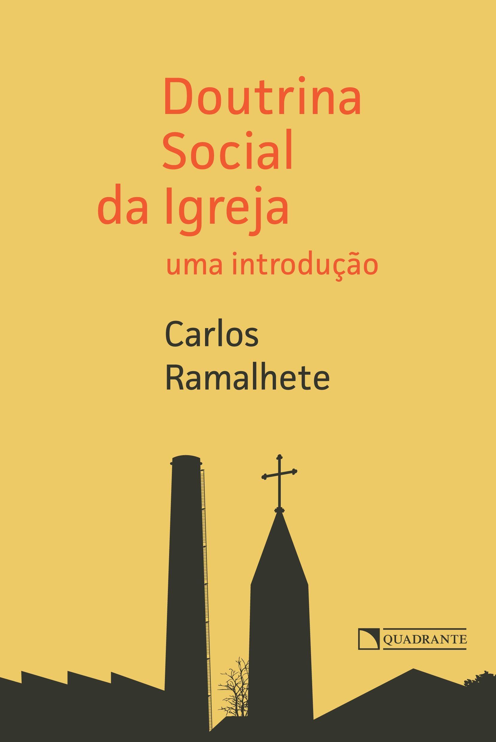 Livro Doutrina social da Igreja - uma introdução