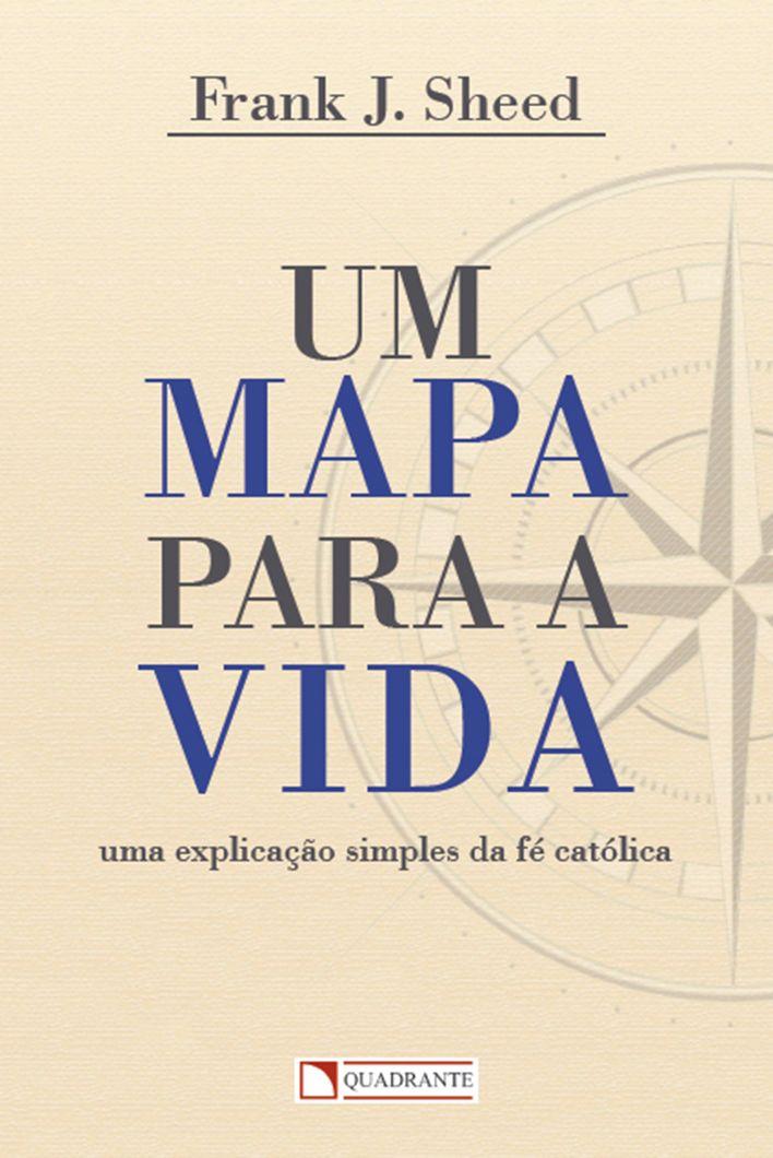 Livro Um Mapa para a vida