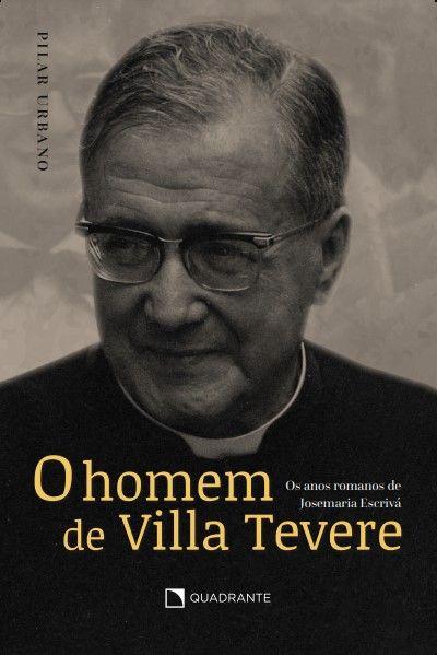 Livro O Homem de Villa Tevere - 3 Edição