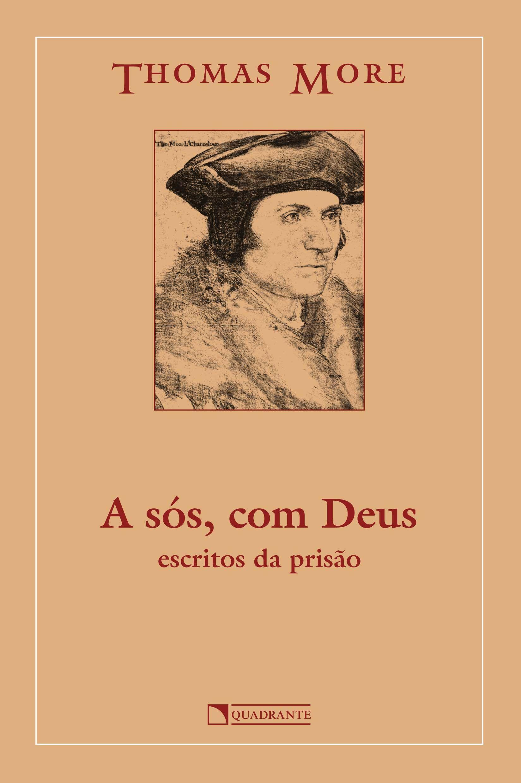 Livro A sós, com Deus
