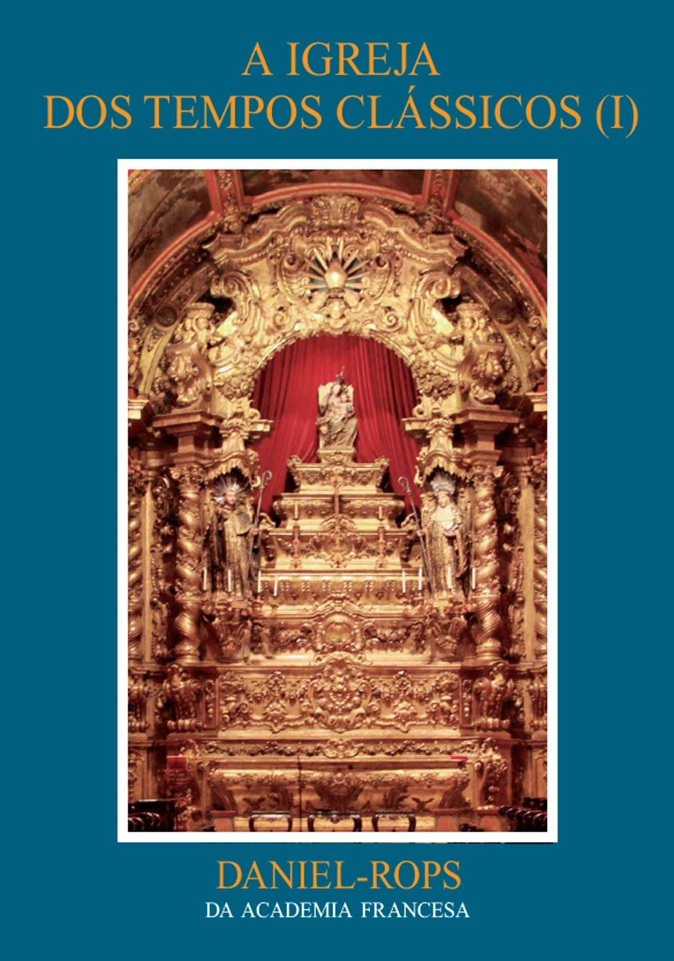 Livro HI-06 - A Igreja dos tempos clássicos (I)