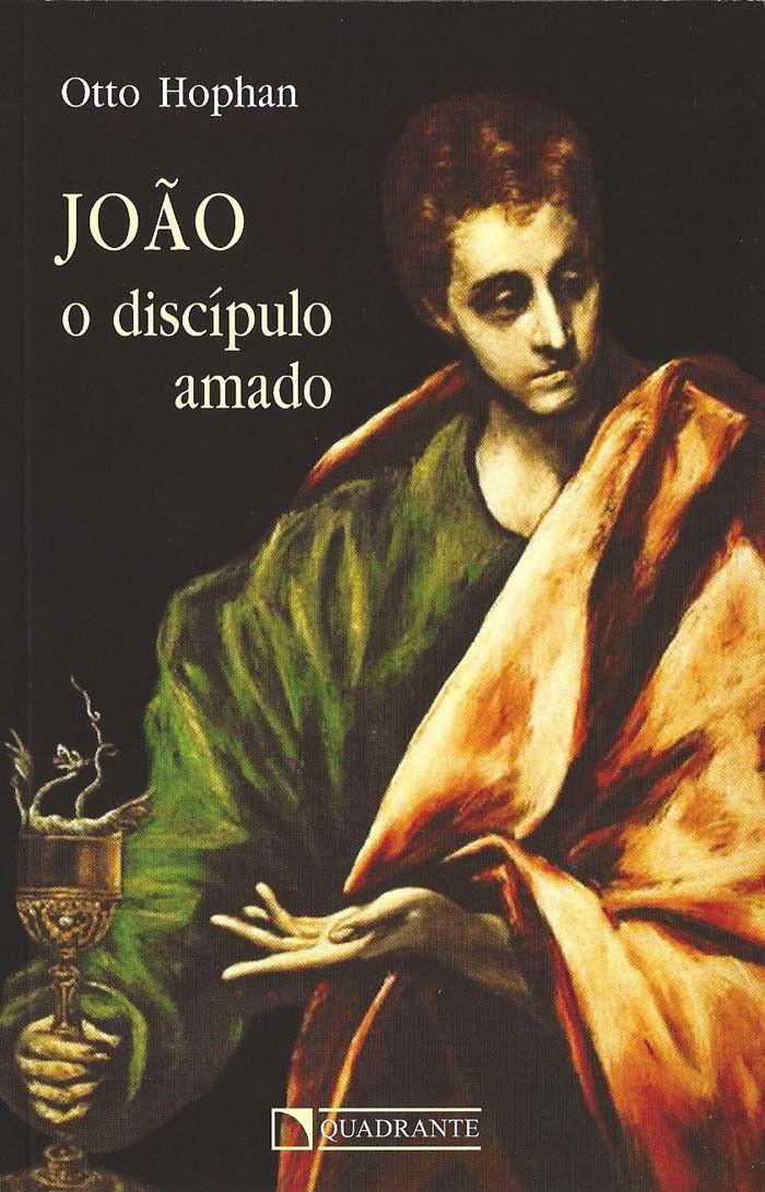 Livro João, o discípulo amado