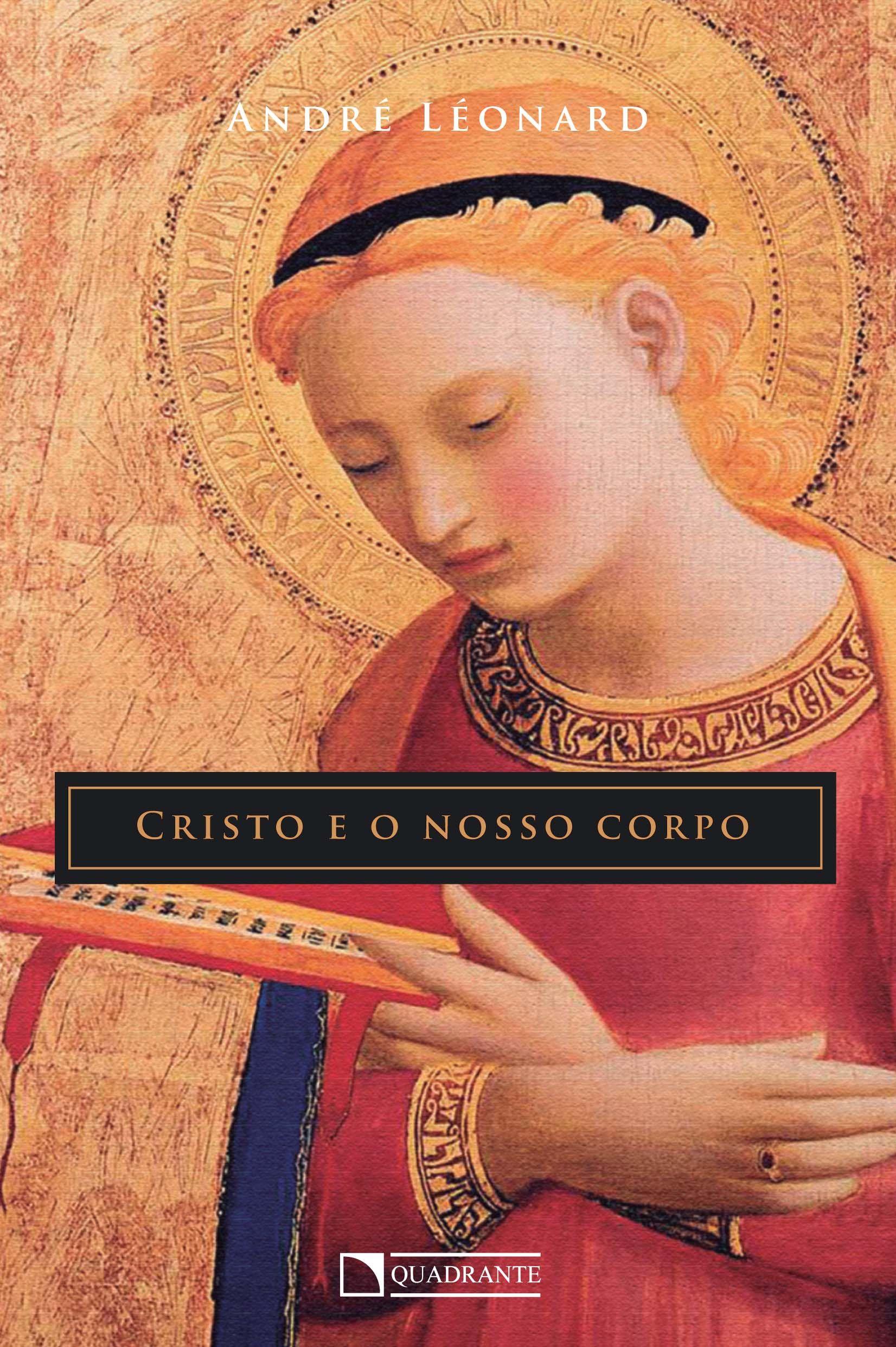 Livro Cristo e o nosso corpo