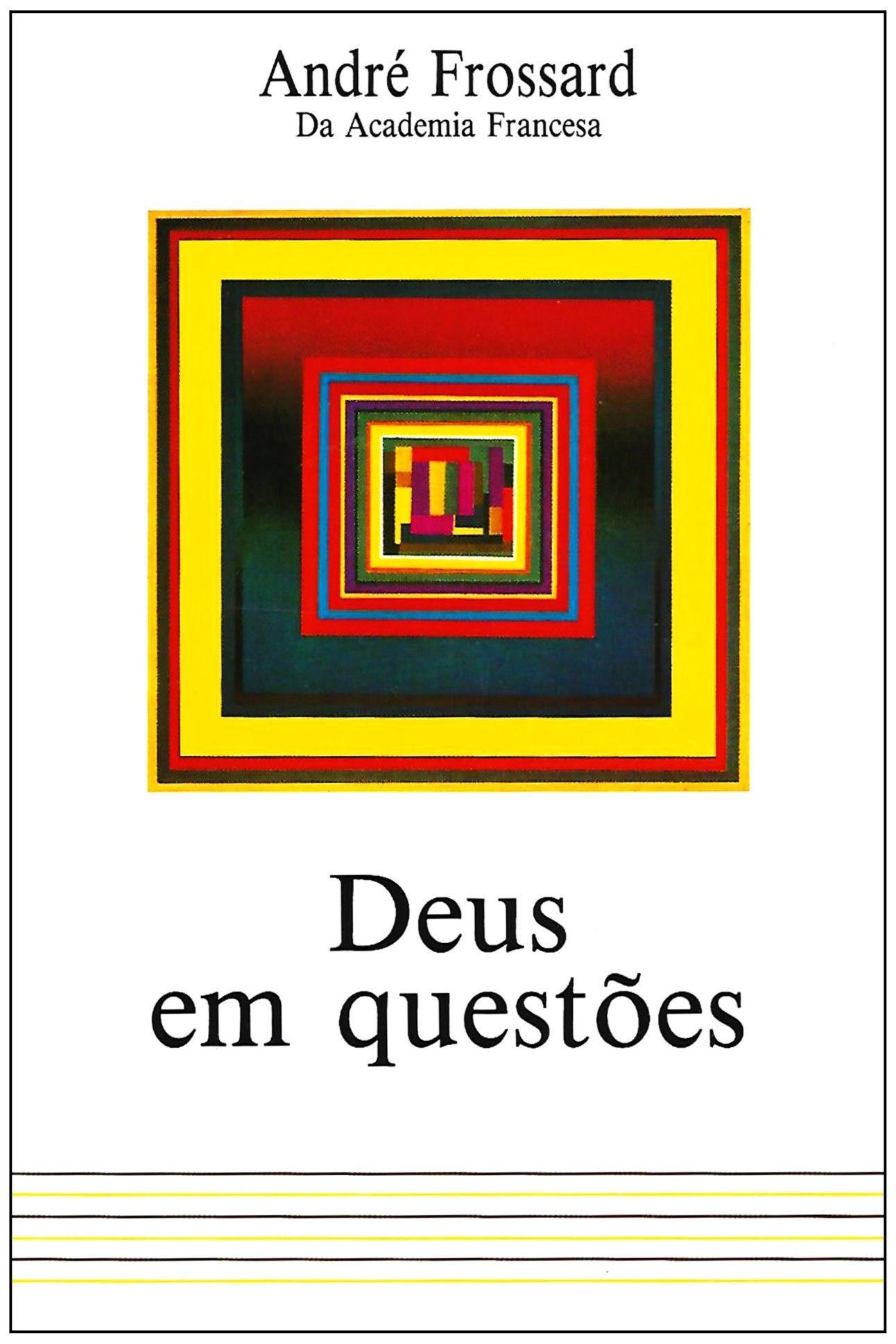Livro Deus em questões