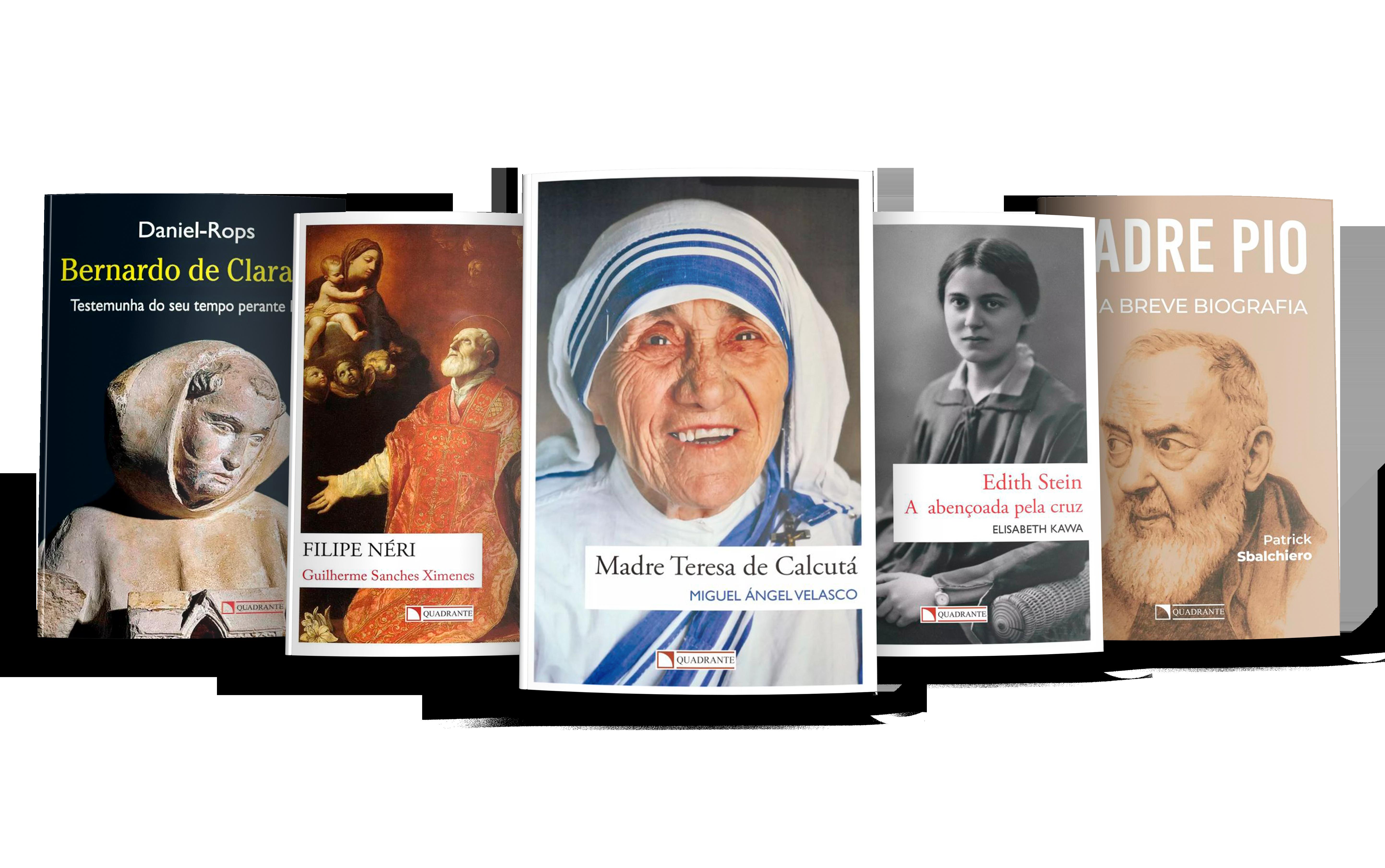 Colecao Inspiracoes Biograficas